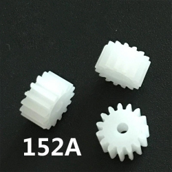15-2A Spindle Gear