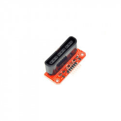 Wireless Controller for PS2 / PS3 Joystick with SPI Interface