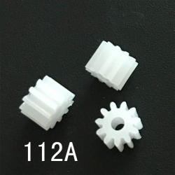 11-2A Spindle Gear