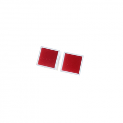 10x10 mm Red LED