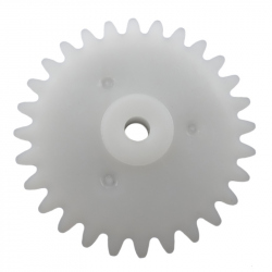 24-2A Gear