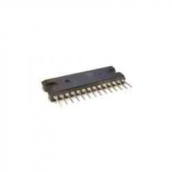 LA4440 - 2 x 6 W / 4E 13.2V Amplifier