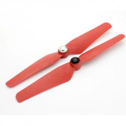 Self Tightening Propeller 6032 Red (CW/CCW) (2pcs)