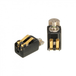 4x8 mm Miniature Vibration Motor