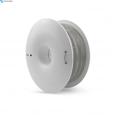 Fiberlogy Impact PLA Filament 1.75 mm 0.85 kg - Gray