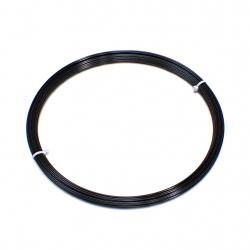 FormFutura Novamid® Filament ID 1030-CF10 - Black, 2.85 mm, 50 g