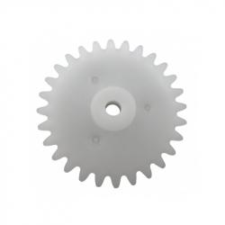 52-2.5A Plastic Gear