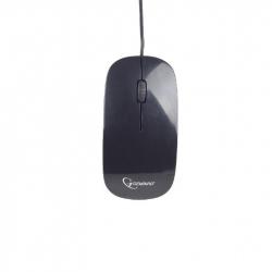 Optical Mouse, USB, Black