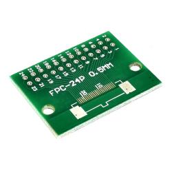 Adaptor PCB FPC 24p