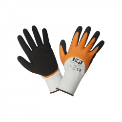 Polyester Gloves - Soft Touch