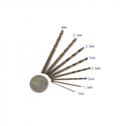3 mm Drill Bit