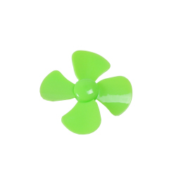 60 mm Green Propeller