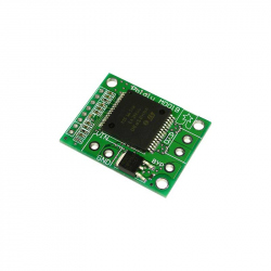 Pololu VNH2SP30 Driver for DC Motor Carrier MD01B