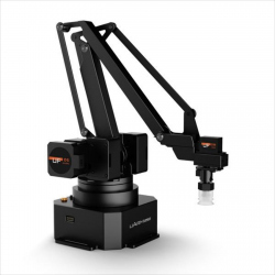 uArm Swift Pro Standard 4 Degrees of Freedom Metal Robotic Arm