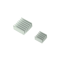 3 Heatsinks set for Raspberry Pi 3