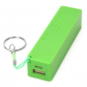 Case for Power Bank - Green