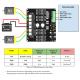 20Amp 6V-30V DC Motor Driver (2 Channels)
