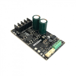 25Amp 7V-58V High Voltage DC Motor Driver