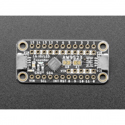 Adafruit AW9523 GPIO Expander and LED Driver Breakout