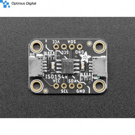 Adafruit ISO1540 Bidirectional I2C Isolator