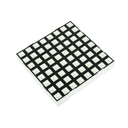 58.5x58.5mm 8x8 RGB LED Matrix