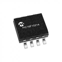 PIC16F15214-I/SN