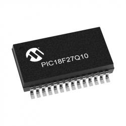 PIC18F27Q10-I/SS