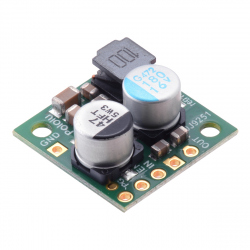 Pololu 9V, 2.3A Step-Down Voltage Regulator D24V22F9