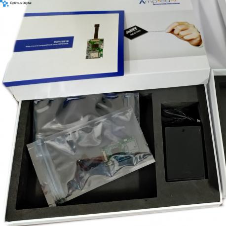 Amp'ed RF WiFi Camera Module - WFV3918 - Broken Cable