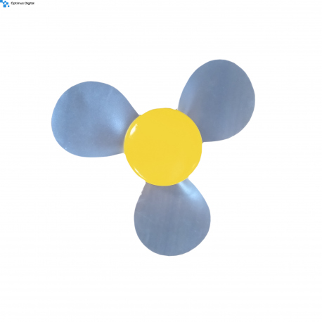 Toy Fan