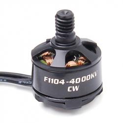 Turnigy F1104 - 4000KV 5.5g Brushless Motor - CW