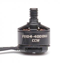 Turnigy F1104 - 4000KV 5.5g Brushless Motor - CCW