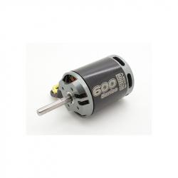 Brushless Outrunner Seria 600 1220KV / 3000W Motor