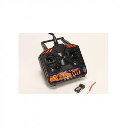 Hobby King 2.4Ghz 4Ch V2 Transmitter