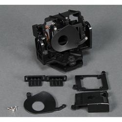 HobbyKing Go-Pro Camera Gimbal with Pan and Tilt (1pc)