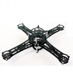 Lynxmotion Drone Crazy2Fly Kit - hardware