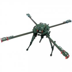 Tarot IRON MAN 650 Folding Carbon Fiber Quadcopter Frame