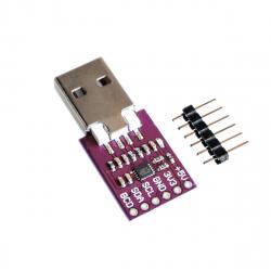 FT200XD USB to I2C Converter Module