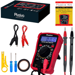 DM101 Multimeter
