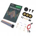 Noise Pack for Kitronik Inventor's Kit for the BBC micro:bit