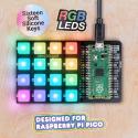 Pico RGB Keypad Base