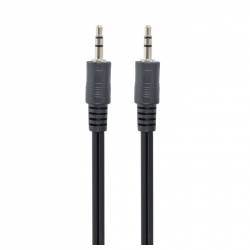 3.5 mm Stereo Audio Cable, 5 m
