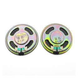 Miniature Speaker (0.5 W)