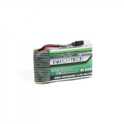 750 mAh 1S 35~70C (3.7 V) Nano-Tech LiPo Turnigy Battery