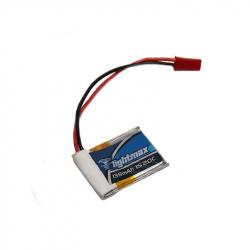 LiPo Zippy 3.7V 138 mAh 20C Battery