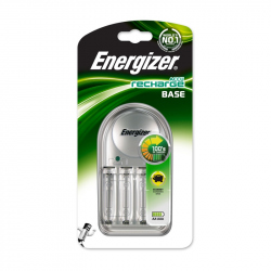 Energizer Charger For R6/ AA And R03 / AAA Battery