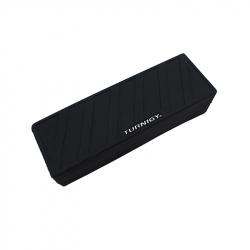 Silicone Black Case for Lipo Battery (3600-5000mAh 5S) 155 x 52 x 38.5 mm