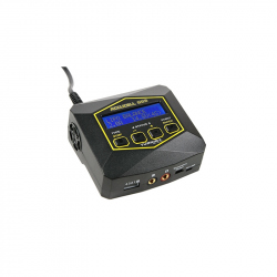 Accucell S60 AC Battery Charger