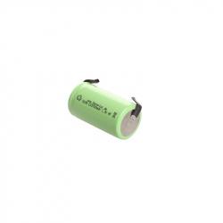 Gens plus D 1.2V 10000 mAh NiMH Battery
