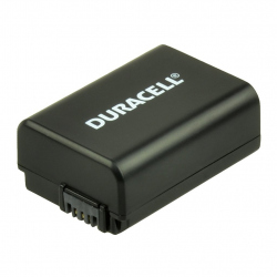 900 mAh DR9954 (NP-FW50) Duracell Battery - Sony